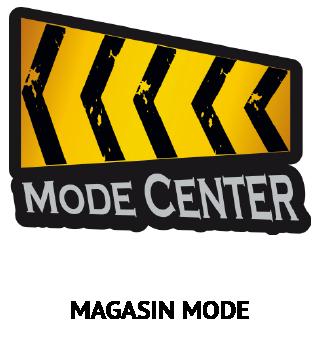 logo magasin mode