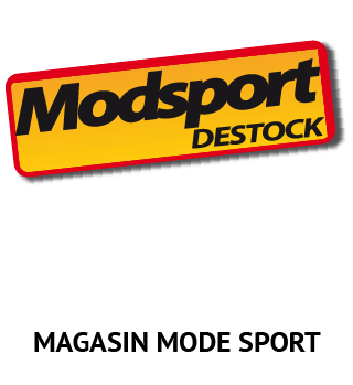 logo magasin mode sport